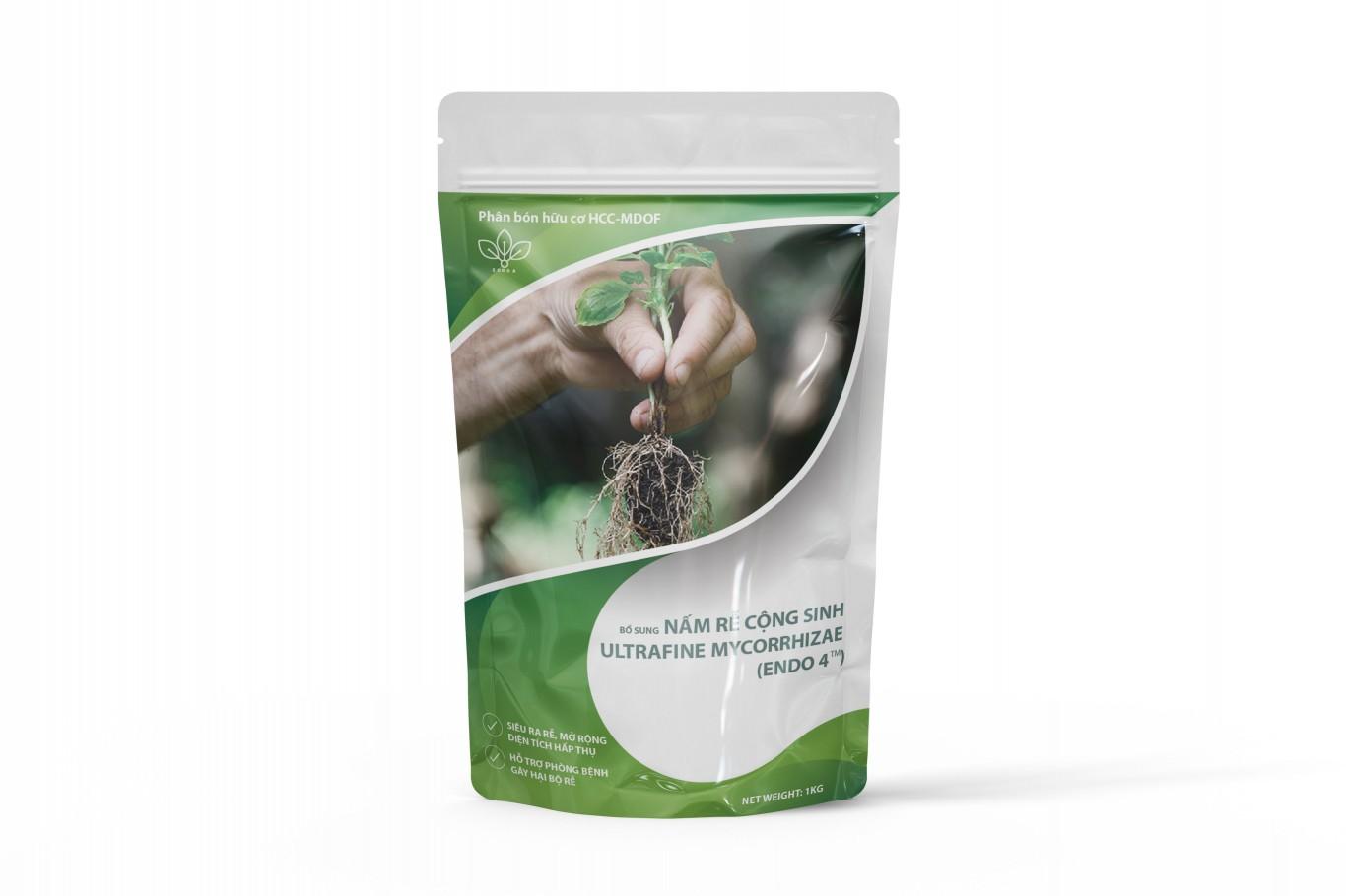 Nấm rễ cộng sinh hỗ trợ